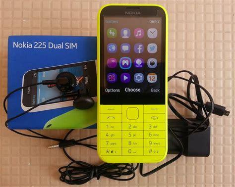 Hp Nokia N 225 Nokia 225 Dual Sim Unboxing Preview