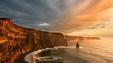 18 Meters To Feet by Around Ireland Day Tours Ltd Cliffs Of Moher Day Tour