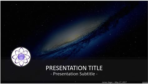 powerpoint templates free download galaxy free galaxy powerpoint template 8251 sagefox powerpoint