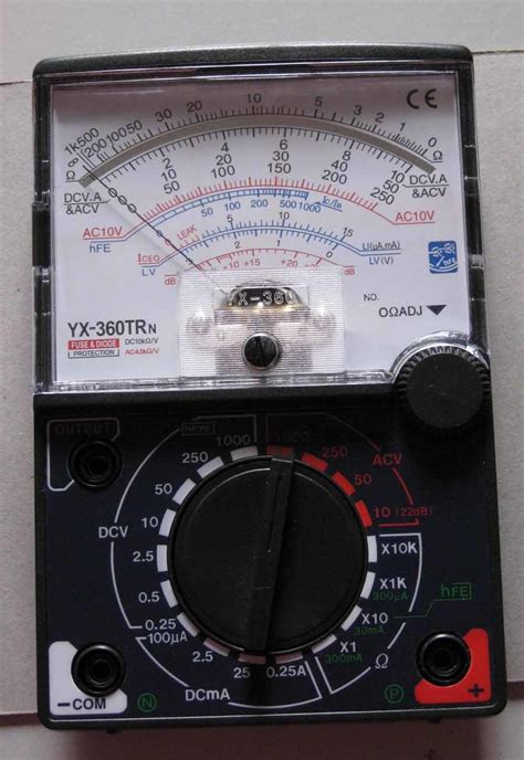 Www Multitester china multitester yx 360trn china multitester multimeter