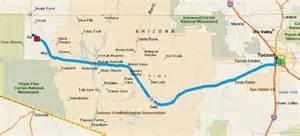 ajo arizona map aphisvirtualmeet