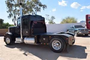 Single Axle Trucks With Sleeper For Sale by Single Axle Sleeper Peterbilt For Sale Autos Post