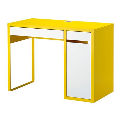 Yellow Computer Desk by Home Furnishings Kitchens Appliances Sofas Beds