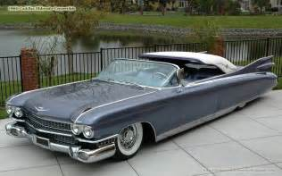 1960 Cadillac Eldorado Convertible Automobile Trendz 1960 Cadillac Eldorado Convertible
