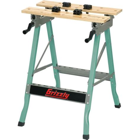 portable woodworking bench grizzly portable cling work bench tools i want