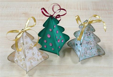 easy christmas cards christmas boxes christmas trees