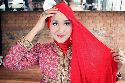 tutorial hijab ala dian pelangi terbaru 2016 tutorial hijab ala dian pelangi terbaru 2016 tetep cantik