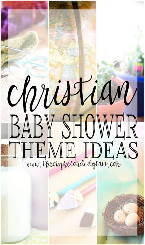 Christian Baby Shower by 17 Best Ideas About Christian Baby Shower On