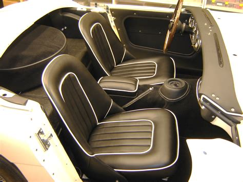 vintage car interior upholstery custom classic car interior www pixshark com images