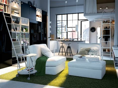 ikea studio apartment design home sweet home