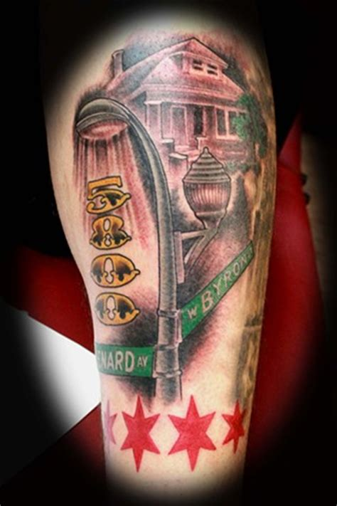 animal tattoo chicago animal farm tattoo chicago