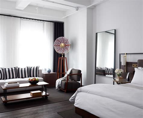 usa rooms refinery hotel nyc usa out there magazine luxury and experiential travel inspiration