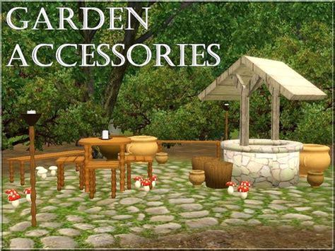 Garden Accessories Lilliebou S Garden Accessories