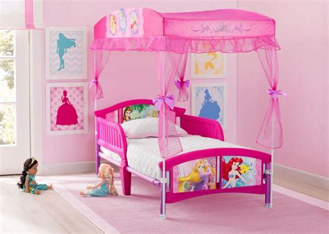 princess canopy toddler bed princess toddler canopy bed delta children