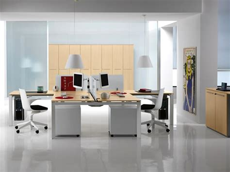 interior designer office modern office interior design with wood tabletop entity