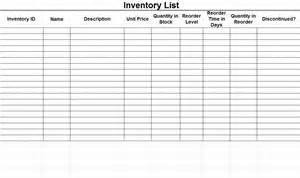 excel inventory templates best photos of microsoft excel inventory template blank