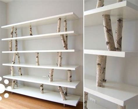 unique shelving ideas unique diy shelving ideas for interior decor rustic