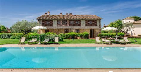 appartment holidays tuscany villas self catering tuscany villas in tuscany