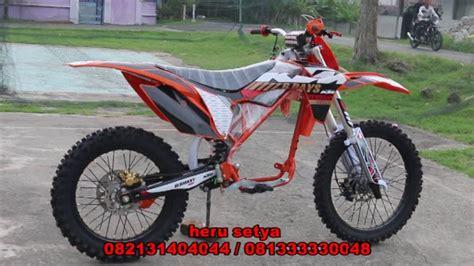 Mesin Rangka Ktm 85 rangka trail ktm 082131404044 custom rangka trail
