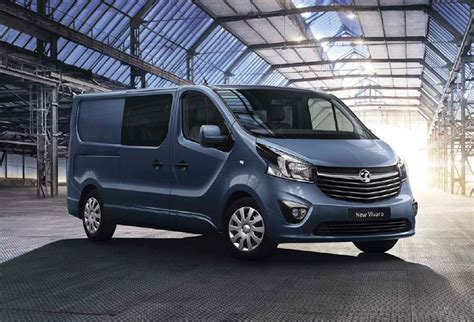 best vans on the market which is the best crew cab