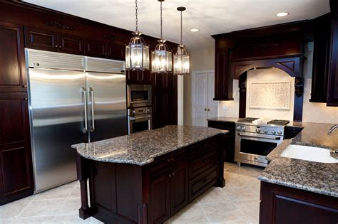 kitchen contractors island the stylish and simplest kitchen remodeling ways amaza design