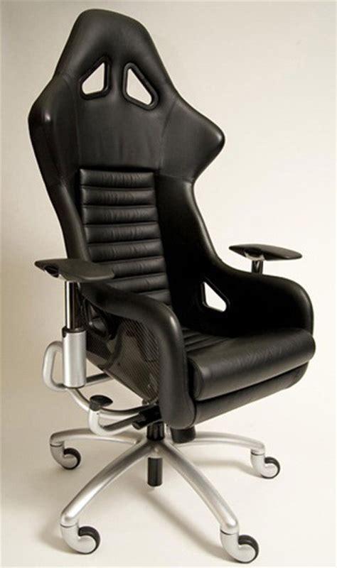 escritorios electricos las sillas de oficina que todo aficionado al motor querr 237 a