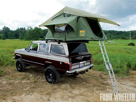 Jeep Rooftop Tent Document Moved