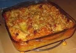 Makaronii Enak resep cara membuat macaroni schotel enak