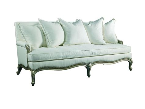 lillian august sofa lillian august for hickory white living room bronte sofa