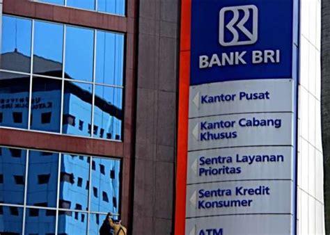 bank kredit kredit kur dibatasi bri tetap incar segmen mikro
