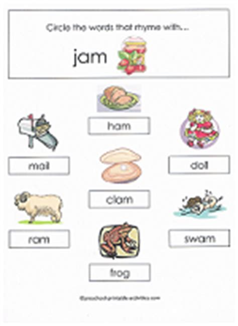 am word family worksheets word families worksheets