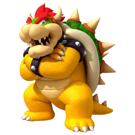 Image bowser png villains wiki fandom powered by wikia