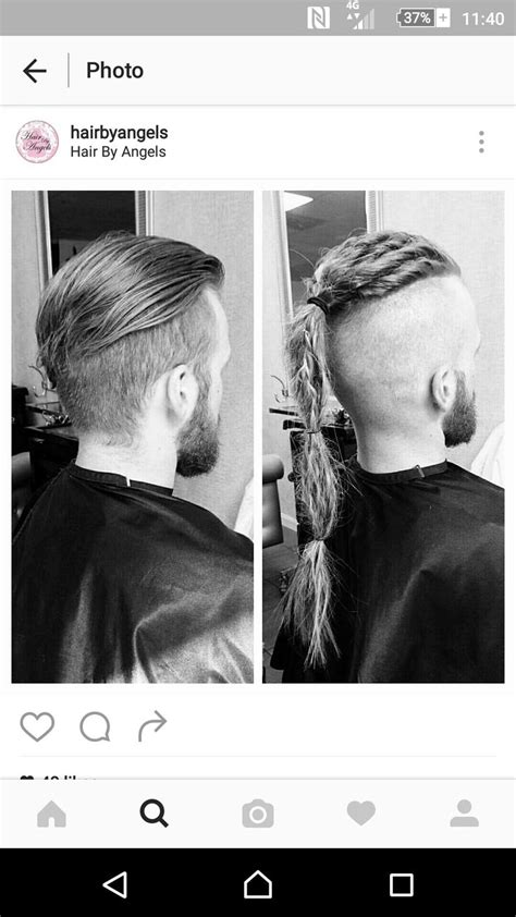 ragnar hair style professional 17 best ideas about beard braid on pinterest red beard