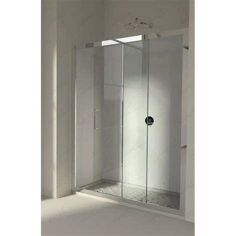 box doccia un lato maghi box doccia un lato cristallo trasparente