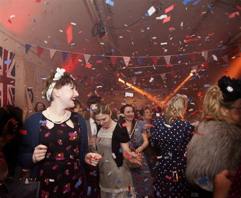 1940s themed events london the blitz party london s best 1940s themed summer party d