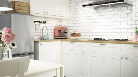 Merveilleux Ikea Ustensiles De Cuisine #2: 03E8000008099868-photo-cuisine-total-look-blanc-ikea.jpg