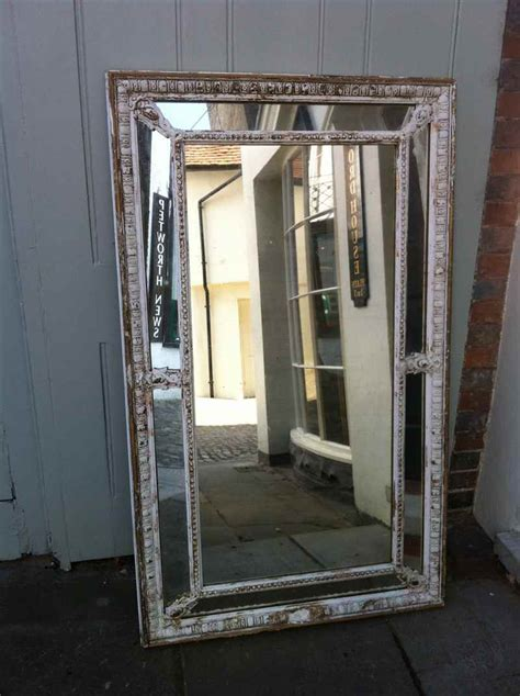 wall to wall mirror large wall mirrors for spacious interior impressions