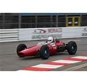 Ferrari 1512 F1  Chassis 0008 Driver Joe Colasacco