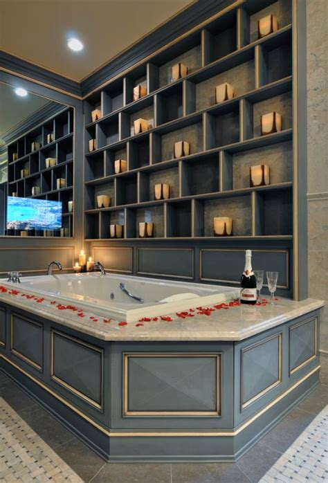 turn your bathtub into a spa how to turn your bathroom into a spa experience