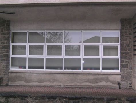 Aluminum Sunrooms Pvc Windows Dublin Pvc Windows For Schools And Hospitals