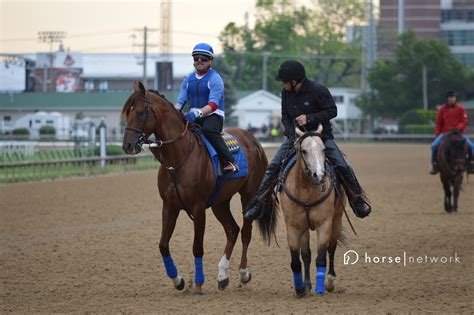 Kentucky Derby: Behind the Scenes at Churchill Downs