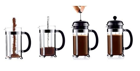 ??????????????????????????????? French Press ? Coffee and Tea lover