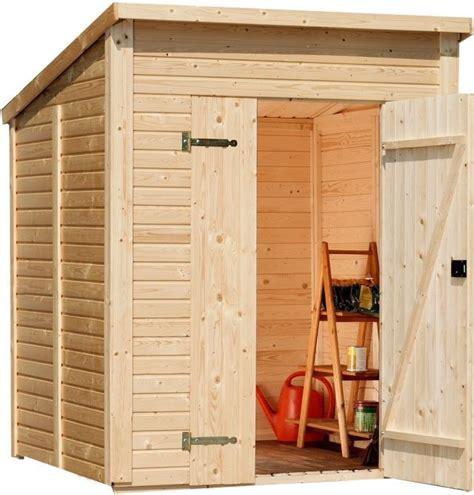 cobertizo rollizos cobertizos de madera jane trasteros de madera