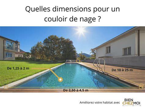 Dimension Couloir De Nage 366 by Couloir De Nage Le Seul Plaisir De Nager Bienchezmoi