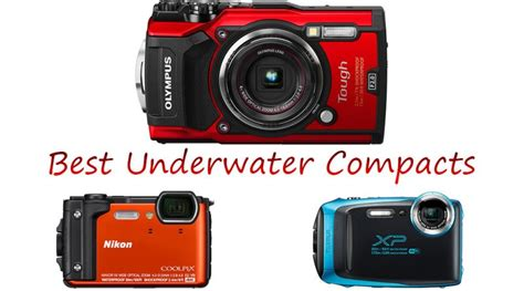 Cameras Underwater snorkel around the world responsible and sustainable