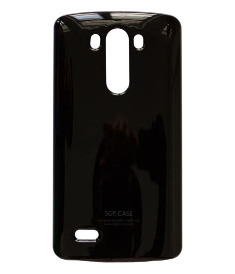 Back Cover Lg G3 Back zeztee back cover for lg g3 black buy zeztee back cover