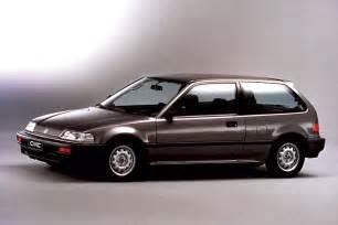 honda civic 1 3 luxe 1987 parts specs