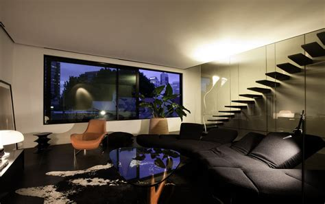 the living room nightclub aeccafe archshowcase