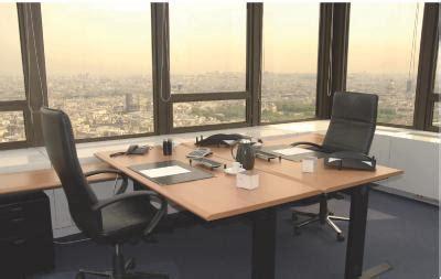 bureau tour montparnasse 5 idees recues sur les centres d affaires