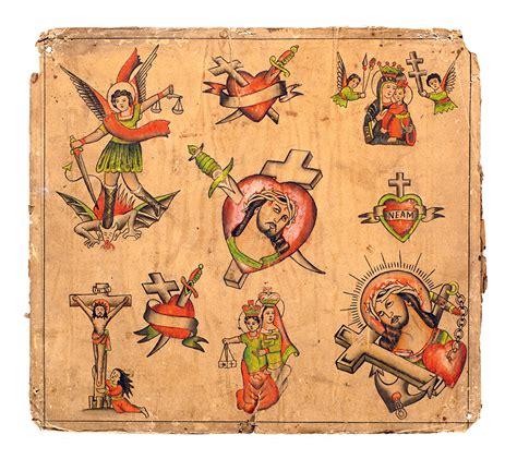 tattoo flash sites vintage tattoo flash volume 2 powerhouse books